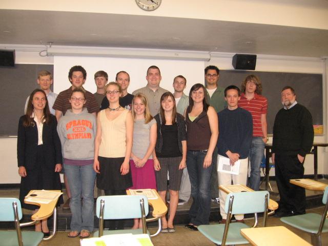 OSU Lectureship